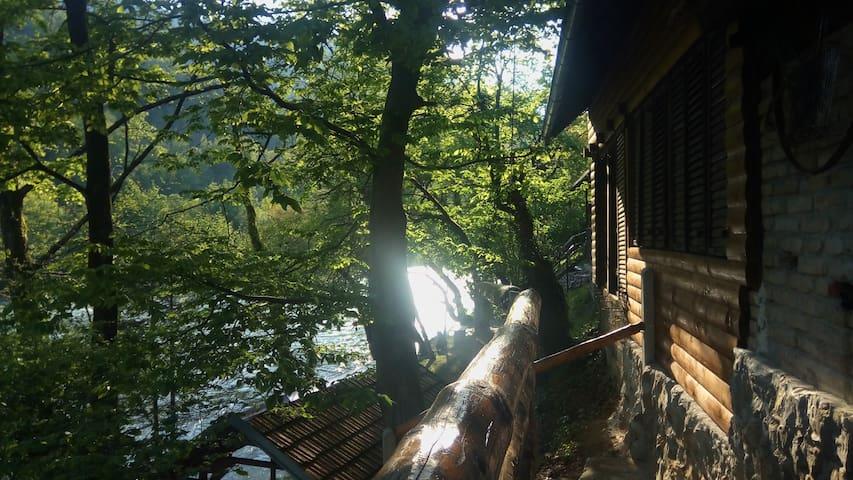 Karanovac Cabin