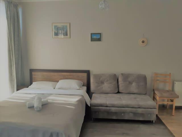 Bakuriani Haystack Room N33