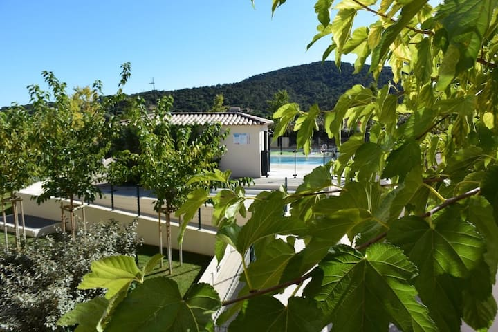 APPARTEMENT NEUF SAINTE MAXIME