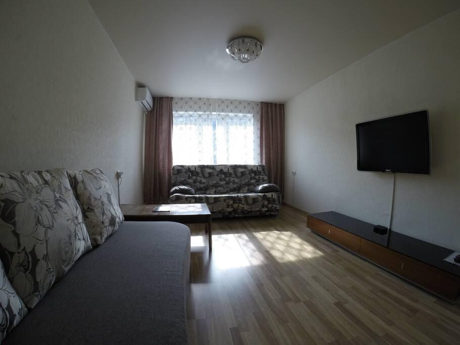 Гостиная Lounge