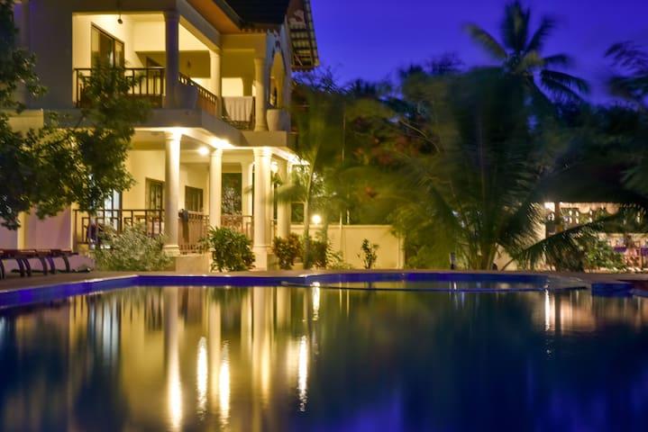Ifa Beach Resort - Standard Double Room