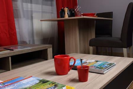 Studio refait à neuf, proche de Genève - Saint-Julien-en-Genevois - Lejlighed
