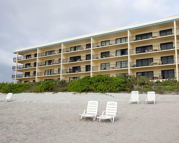 Las Olas Beach Club Satellite Beach - Satellite Beach