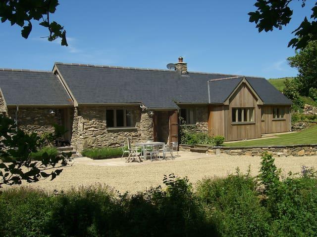 Abermawr Cottage, Abermawr, Mathry, Nr St Davids.