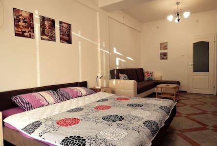 "Apartment ""Paskali"" - Ohrid - Sveti Stefan - Apartmen"