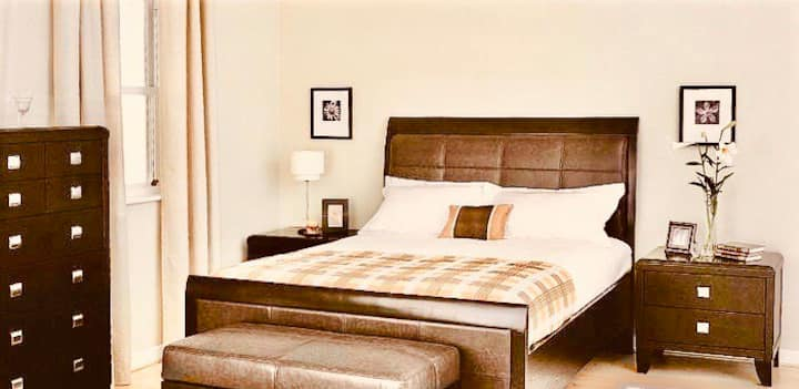 Superior Room with en-suite
