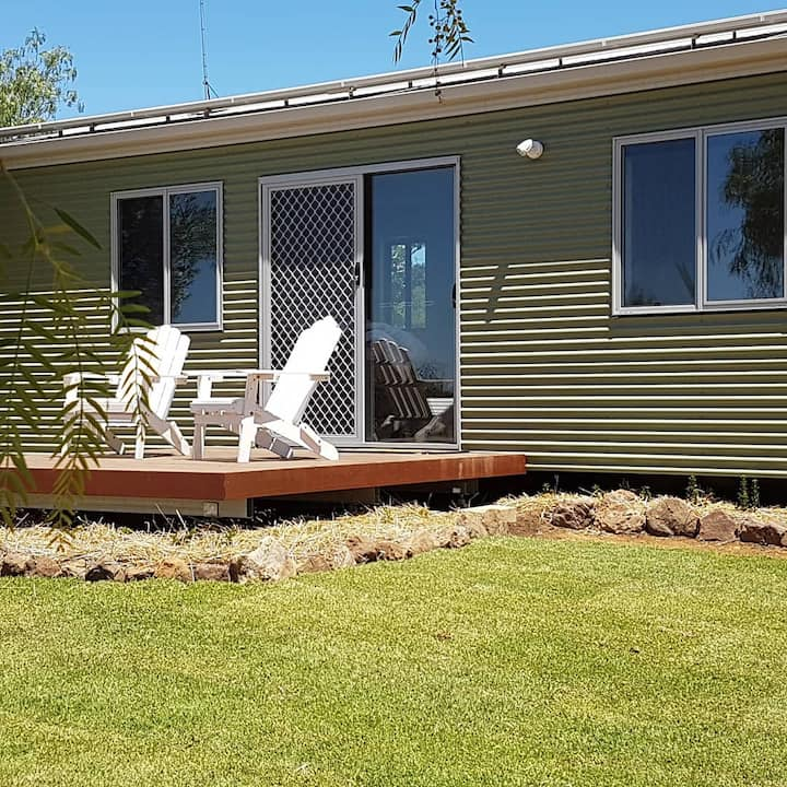 Orange Grove Gardens 2 Bedroom Eco Cottage