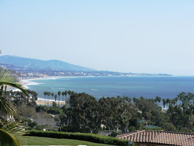 Dana Point Dream Home (#STR19-0944)