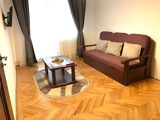 KronDays - Brașov - Appartement