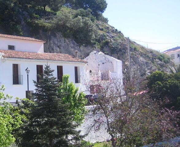 Bellavista camino del Rey - Carratraca - Villa
