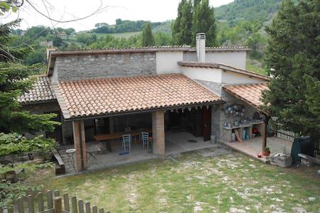 La Torre - Acquasparta - House