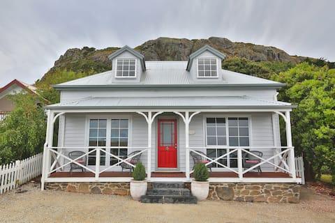 Mały domek Talisker - Luxury Coastal Chic