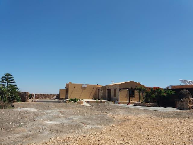 Villa Rural en Tefía