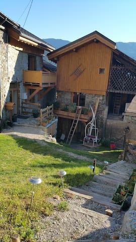 La P´tite Montagny - Montagny - House