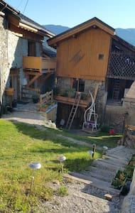 La P´tite Montagny - Rumah