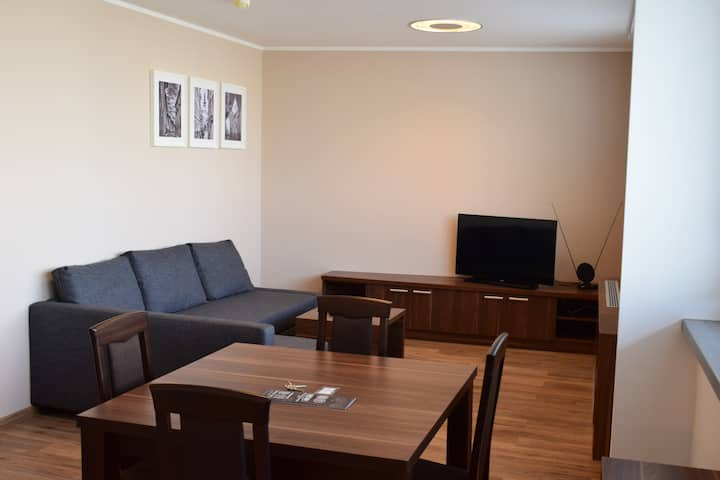 22nd Uprising Square - Large 4th Floor Apartment