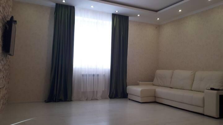 Апартаменты в г. Батайск