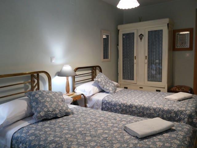 Maison rurale confortable près d'Aranda de Duero