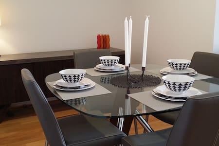 East Perth Luxury Apartment - 东珀斯(East Perth) - 公寓