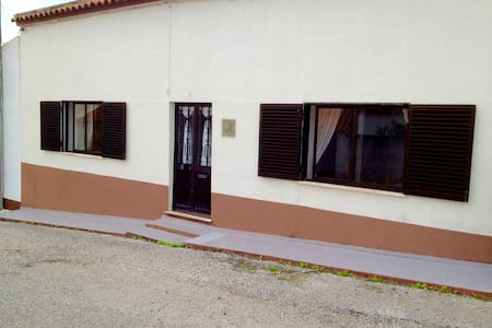 House in small village - Peniche - Casa