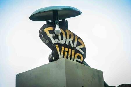 EDRIZ VILLE