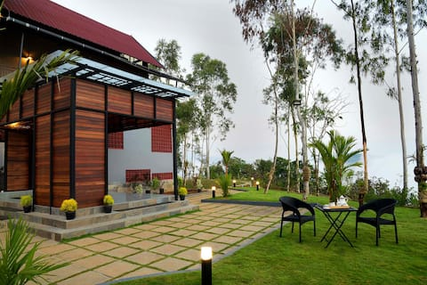 Villa Novera 1BR - DISINFECTED BEFORE EVERY STAY