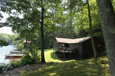 Cabin #3 - Hytte