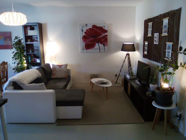 appartement à Soorts Hossegor :) - Soorts-Hossegor - Huoneisto