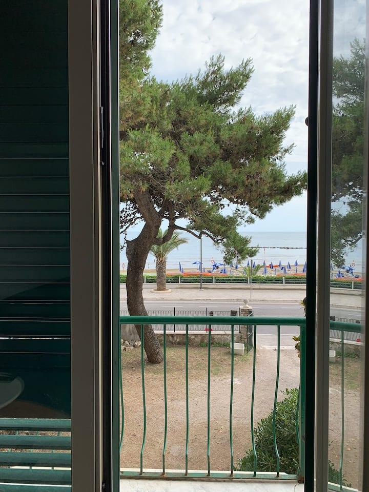 Suite panoramica Lungomare