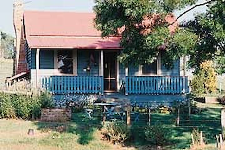 Merrigum Cottage