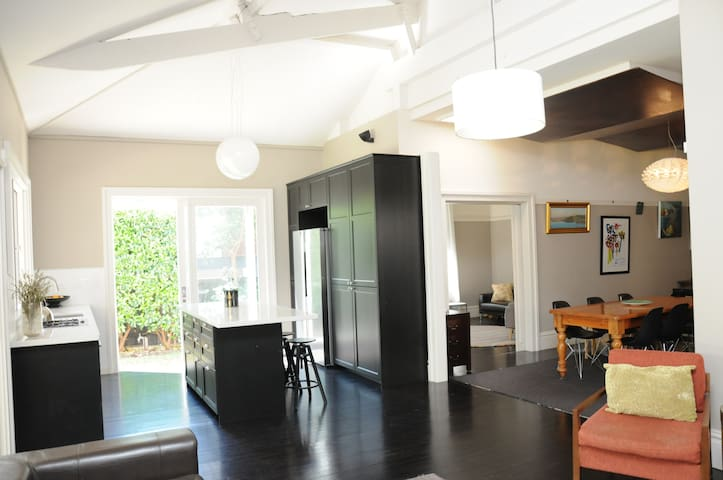 Beautiful Family Home Available Dec /Jan 2016/17 - Rose Bay - Haus