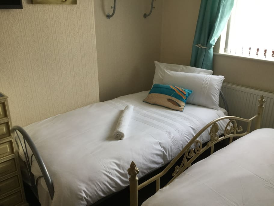 room 11 comfort