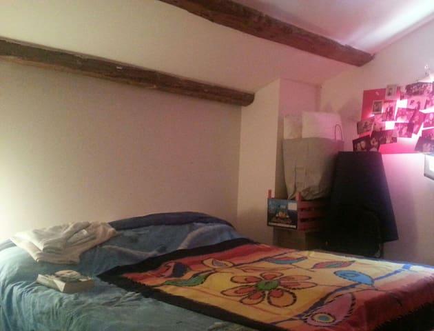 Stanza pulita e comoda - Senigallia - House