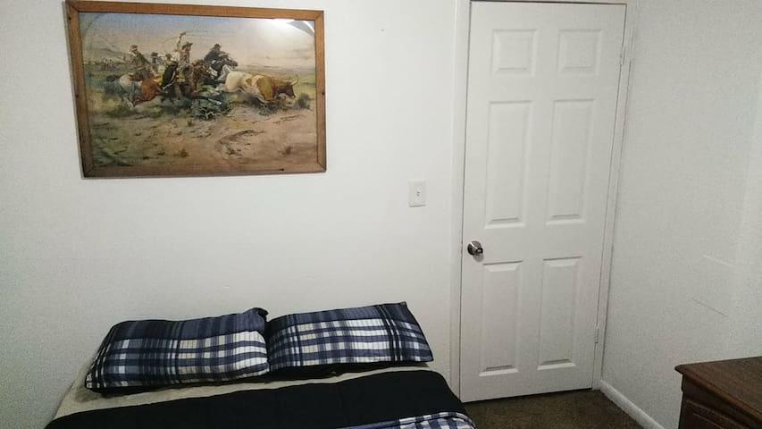 Urban Home - Room 1