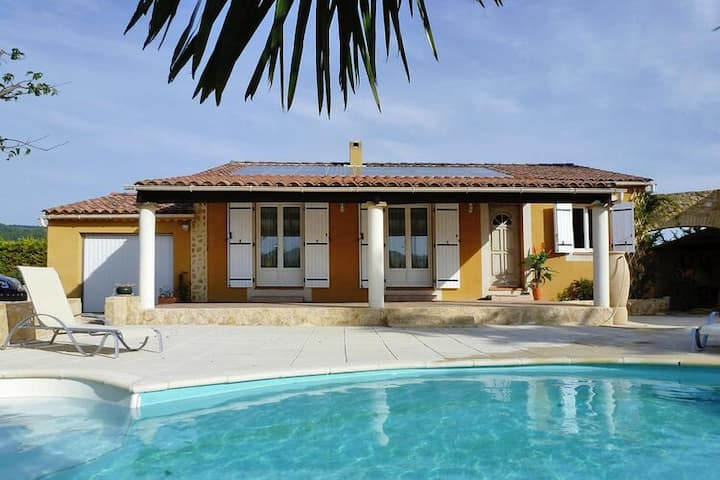 4 star holiday home in Roaix