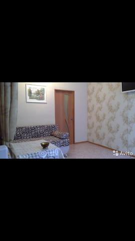 Уютная квартира в живописном месте, - Sochi - Pis