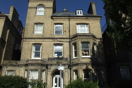 Double bedroom 1min to sea - DISCOUNTS available! - Hove - Apartmen