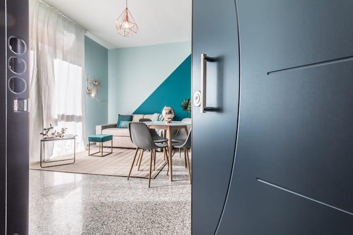 Boutique Apartments Collection-L'attimo fuggente