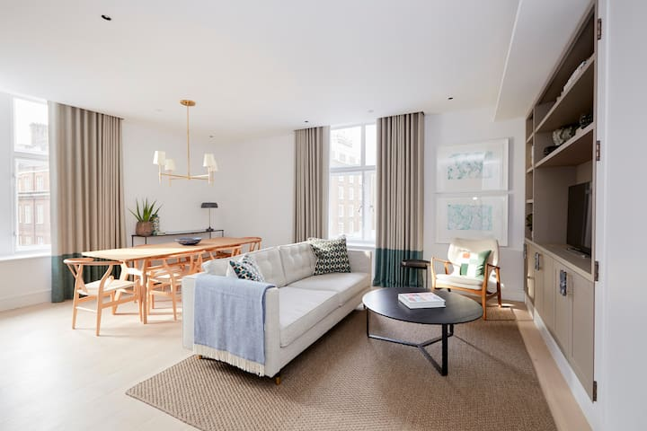 Sonder   The Arts Council   Lovely 1BR