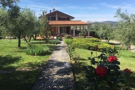 Rimini SanMarino Villa
