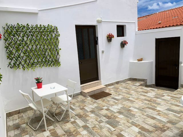 New!!! Maria's house with terrace - 2p