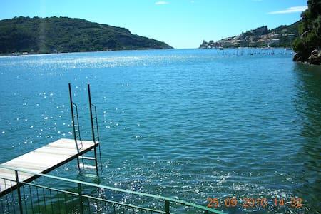 appartamento in villa con accesso privato al mare - Portovenere - Wohnung