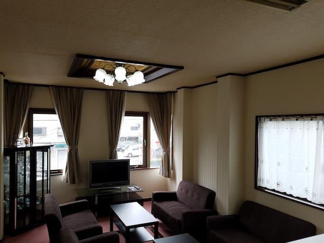 Friend House10*アクセス抜群BigHouse*新今宮駅から徒歩7分!難波一駅 団体OK - Nishinari-ku, Ōsaka-shi - Ev