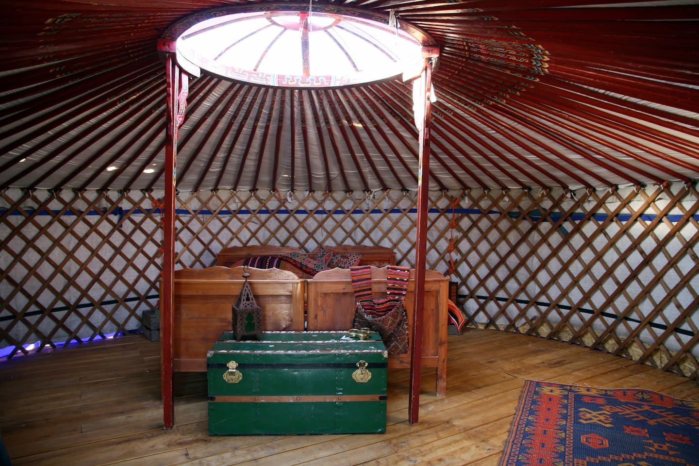 Searched: Yurt dwellers!!