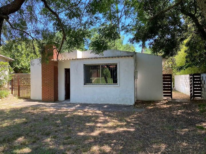 Casa ideal para una familia. Espaciosa y acojedora