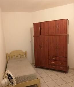 Casa  com mobília