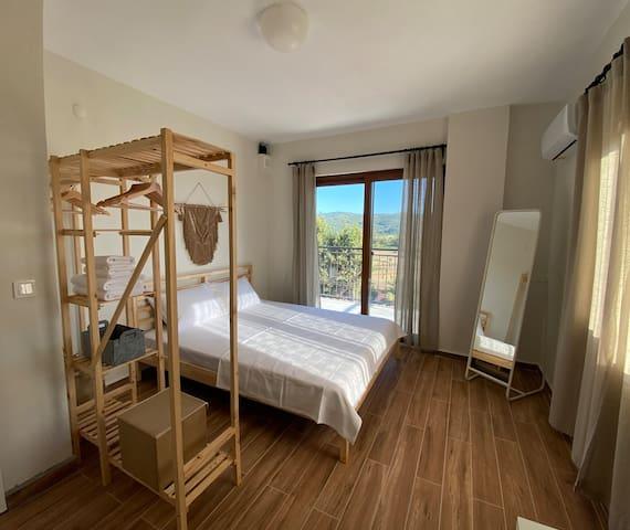 Yatak odası 2 - Ust kat