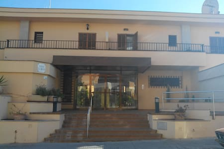 room in front of the beach - Calvià - Apartment