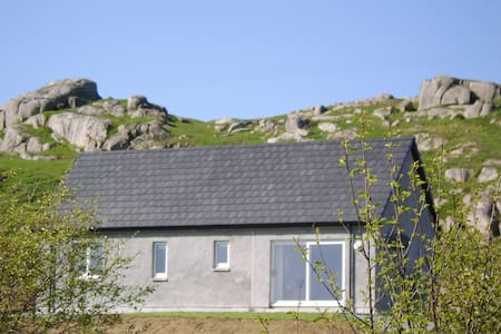 Magic Mull Accommodation - Fionnphort