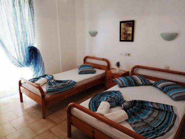 Toroni Apartments Hotel - Toroni - Wohnung